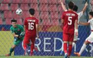 'Hiệp 1 ấn tượng của U23 Việt Nam đã bị Tiến Dũng làm hỏng'