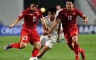 TRỰC TIẾP U23 Việt Nam 1-2 U23 Triều Tiên (Kết thúc): U23 Việt Nam dừng bước