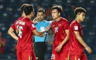 Đừng cay nghiệt, U23 Việt Nam đá vậy là tốt rồi!