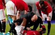 Man Utd hành động quá sốc với Rashford, Ole đang 'chơi dao'?