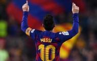 'Messi có tất cả mọi thứ, cậu ấy không cần gì từ tôi cả'