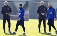 Messi và Setien đồng thuận, BLĐ Barca chi tiền đón 5 cái tên, 3 'bom tấn'