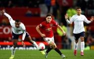 3 điểm nóng định đoạt trận Liverpool - Man Utd: 2 'máy chạy' đối đầu