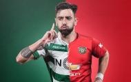 3 tin tức mới nhất về thương vụ Bruno Fernandes - Man Utd