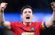 Bạn đã hiểu vì sao 'thủ quân Maguire' sẽ thay đổi lịch sử Man Utd?