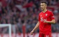 Bayern đưa quyết định bất ngờ về Perisic, mở đường 'ma tốc độ' đến Allianz Arena