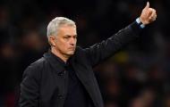 Chi 32 triệu, Mourinho đón 'siêu máy chạy' mong ước về Spurs