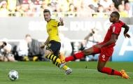 Dortmund chào giá cho 'nạn nhân của Haaland', câu lạc bộ Ngoại hạng Anh vào cuộc