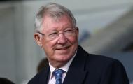Sir Alex đã gặp 'siêu bom' 95 triệu đàm phán, Maguire vốn chỉ là plan B