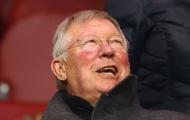 3 cầu thủ Man Utd hiện tại được Sir Alex khen ngợi hết lời