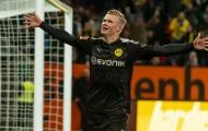 'Họng pháo' Dortmund bùng nổ, NHM châm biếm: 'Hẳn Man Utd đang khóc đây'