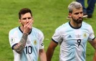 Messi gặp riêng Setien, chỉ rõ cái tên sẽ thay thế Suarez tại Camp Nou