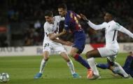 Đả bại Granada, trọng thần Barca nói 1 điều khiến các Cules 'dậy sóng'