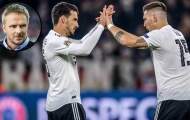 'Nếu không có cậu ta, đội tuyển Đức khó lòng vô địch EURO'