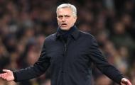 Hỏi mua 'bom tấn' 60 triệu của Real, Mourinho nhận cái kết bất ngờ
