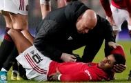'Không có Rashford, Man Utd còn ai biết ghi bàn đâu'