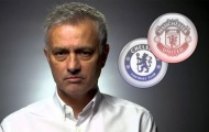 Mourinho đối đầu 2 đội bóng cũ vì 'thợ săn Nam Mỹ'