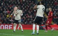 Roy Keane: 'Cậu ta không đủ tốt để chơi cho Man Utd'