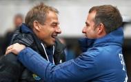 Thua muối mặt, đối thủ thừa nhận bất lực trước Bayern