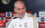 Zidane nhận 'niềm vui kép', Hazard đã bắn tín hiệu vàng!