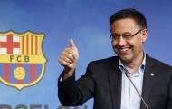 Chi 70 triệu, Barca kích nổ 'bom tấn', đón sát thủ ghi 40 bàn/46 trận