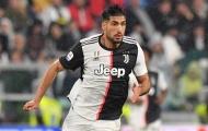 Chọc tức Sarri, Everton dùng 35 triệu euro để mua sao Juventus