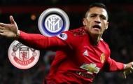 Chuyển nhượng 21/01: Cú sốc Sanchez, tân binh tới M.U; Bom tấn Neymar gây sốt!