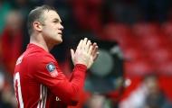 'Đã đến lúc Man Utd tìm đến Rooney'