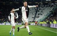 """""""Đó là điều Ronaldo làm được còn Messi thì không"""""""