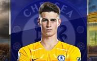 Kepa Arrizabalaga: Bản hợp đồng đắt nhưng không 'xắt ra miếng' của Chelsea