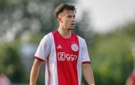 Nhiều nguồn tin uy tín xác nhận, Bayern sắp đón 'viên ngọc quý' của Ajax