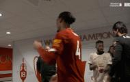 Thua Liverpool, Fred hành động cực sốc khiến CĐV M.U nổi đóa