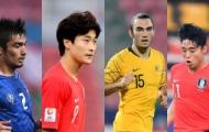 Bán kết U23 châu Á 2020: Tứ mã tranh hùng