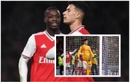 10 con số ngày derby London bất phân thắng bại: Tỷ lệ tuyệt đối, 'lời nguyền' tiếp diễn
