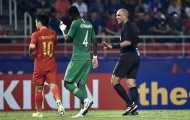 AFC ra phán quyết sau cùng về 3 kiến nghị của LĐBĐ Thái Lan