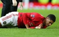 Chi 35 triệu, Man Utd chuẩn bị mang 'khẩu lục bạc' về thay Rashford