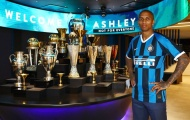 Có Ashley Young và Victor Moses, Inter Milan sẽ thay đổi ra sao?