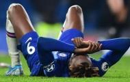 Tiếp bước Man Utd, Chelsea khủng hoảng hàng công
