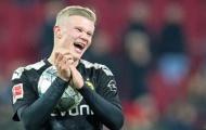 Tiết lộ chấn động, Bayern suýt chiêu mộ thành công Haaland