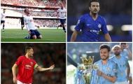 10 'sao bự' EPL sẽ miễn phí vào Hè 2020: 'Quái thú' Man Utd; 'Số 10 lạc lối'