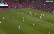 Ai mắc lỗi lớn nhất trong bàn thua đầu tiên của Man Utd?