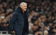 Mourinho: 'Spurs rất không may mắn vì điều đó. Không thể tin được'