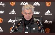 Nhìn Mourinho, Solskjaer đủ thấy Man Utd là công việc kinh khủng nhất