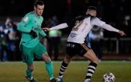 Real đại thắng ở Cúp Nhà Vua, Gareth Bale làm 1 điều không tưởng