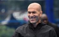 Zidane nhận tin quá vui, Real như 'hổ mọc thêm cánh'!