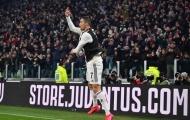"""""""Ronaldo, Higuain và Douglas Costa đã chơi rất tuyệt vời"""""""