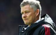 'Thật thỏa mãn khi làm điều đó với CĐV Man United'