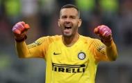 4 'lão tướng' tuổi Tý còn đang thi đấu ở Serie A: Đội trưởng của Juventus
