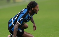 """Chốt giá 25 triệu euro, Inter Milan đẩy """"nạn nhân của Ashley Young"""" sang Newcastle"""