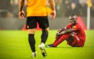 Liverpool đón nhận tổn thất cực lớn sau trận thắng Wolves